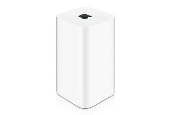 Apple tilbagekalder AirPort Extreme og Time Capsule