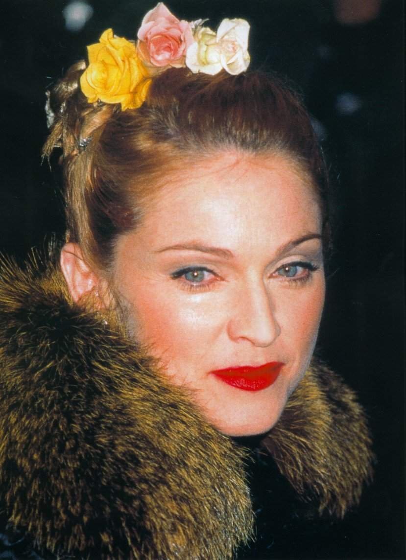 Bedtime Stories Career 1996 - Madonna Pictures & Biography Evita | Mad-eyes