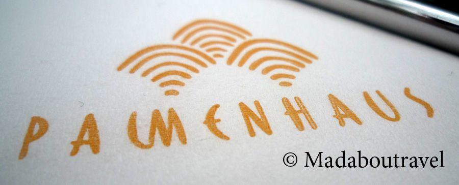 Logo de Palmenhaus