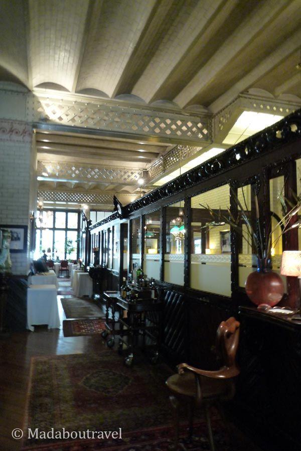 Restaurante Casa Calvet