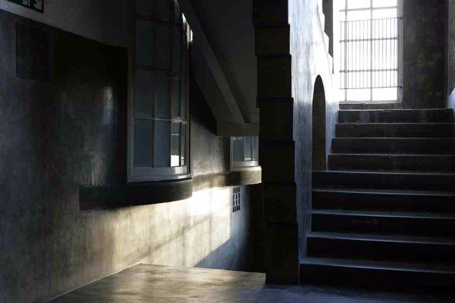 GlasgowSchoolofArt_Stairwell01