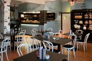 Mimi's Bakehouse on Leigh