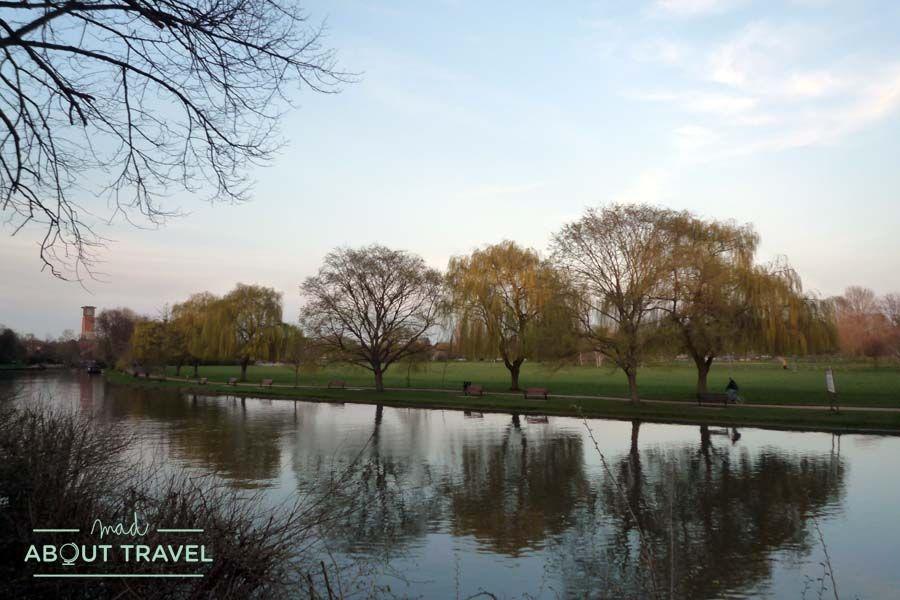 Río Avon