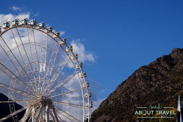 Andorra Shopping Festival