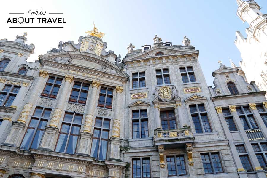 Bruselas en 6 horas: qué ver y qué hacer