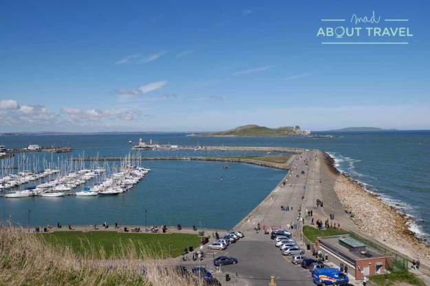 Puerto de Howth