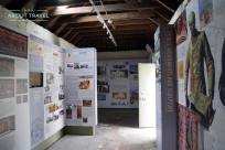 Heritage Centre en el Bellahouston Park