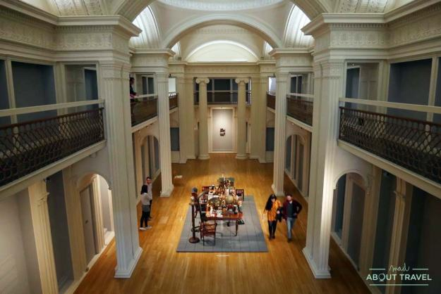 Talbot Rice Gallery Edinburgh