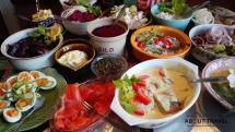 Restaurante Baklandet Skydsstation en Trondheim