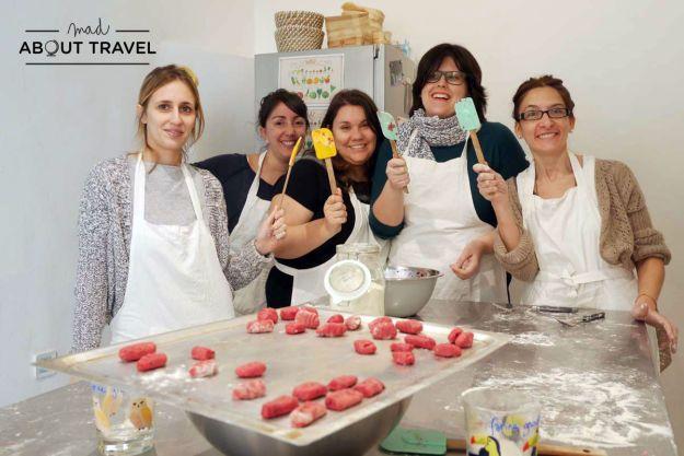 Curso de cocina en L'Âne à Nageoires en Aix-en-Provence