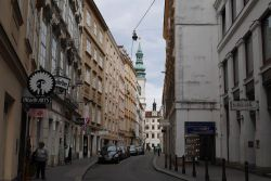 tour por Viena en español
