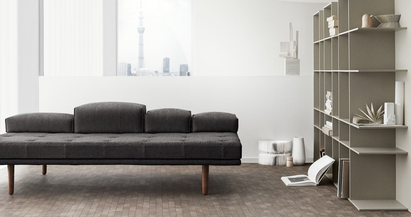 Sofa Boconcept Fusion Sofa From Boconcept - Mad About The House