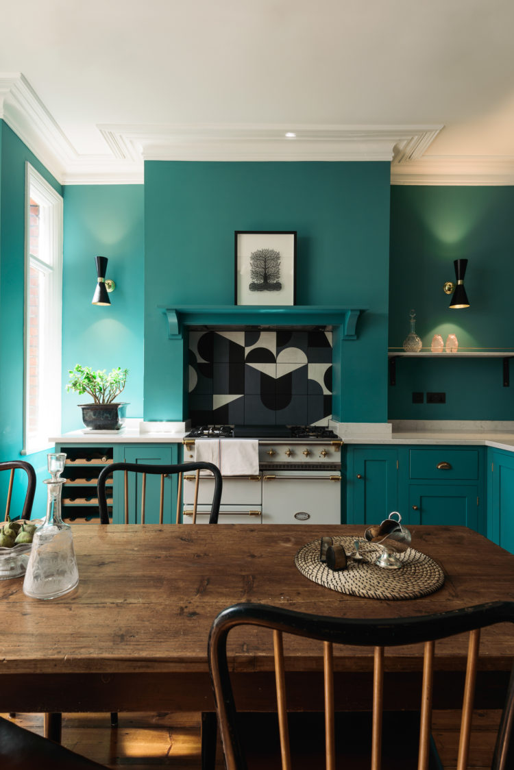 Vardo Farrow And Ball 10 Beautiful Rooms Mad About The House