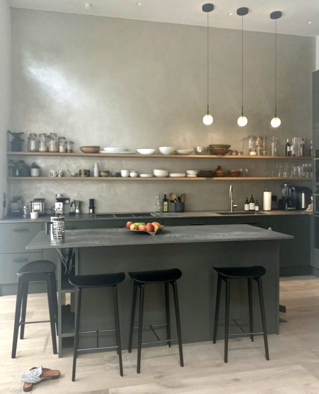 Why The Worktop Is The Most Important Element Of Your Kitchen Mad About The House