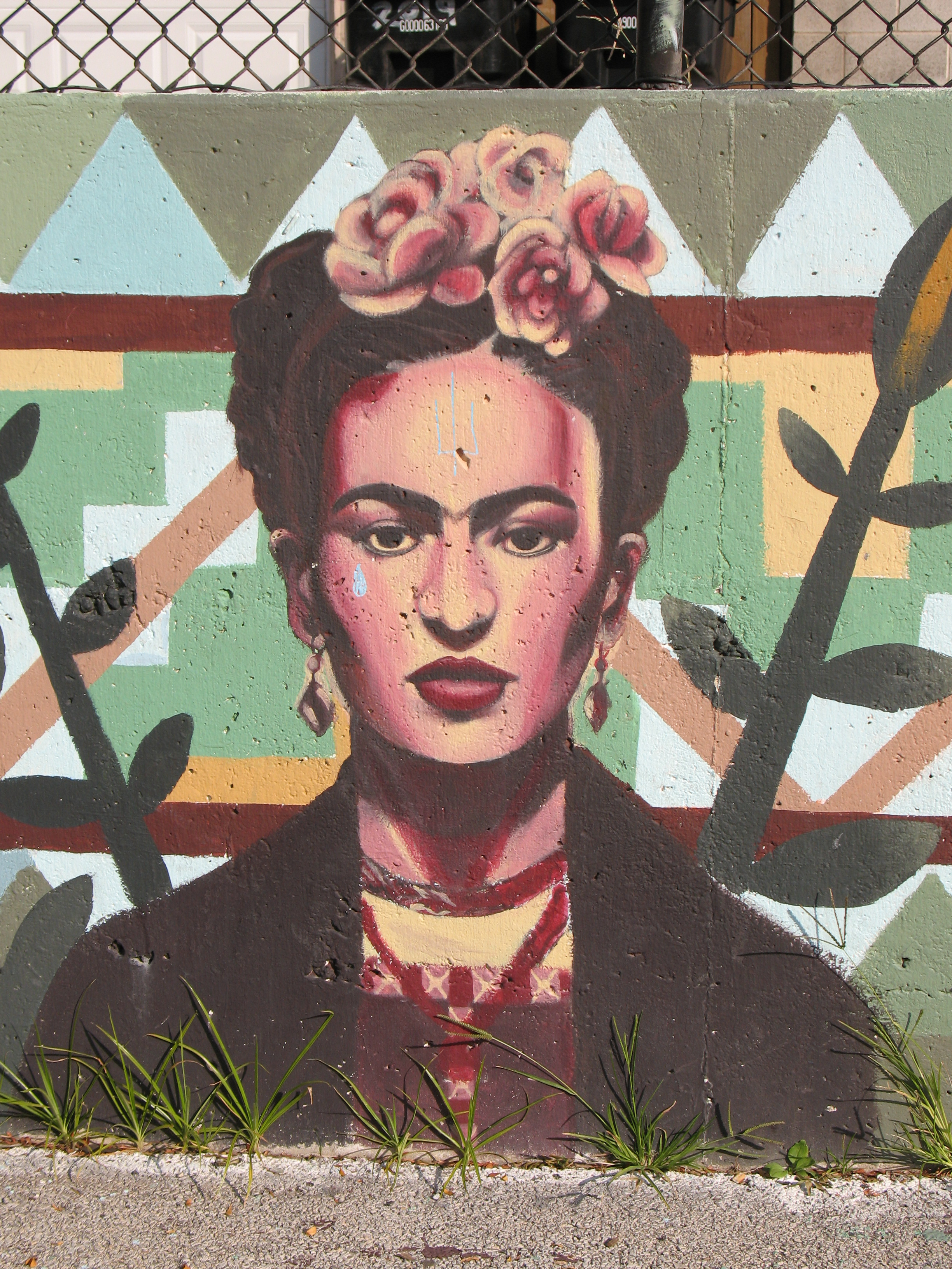 Fall In Chicago Wallpaper Yollocalli Arts Reach Mad About The Mural