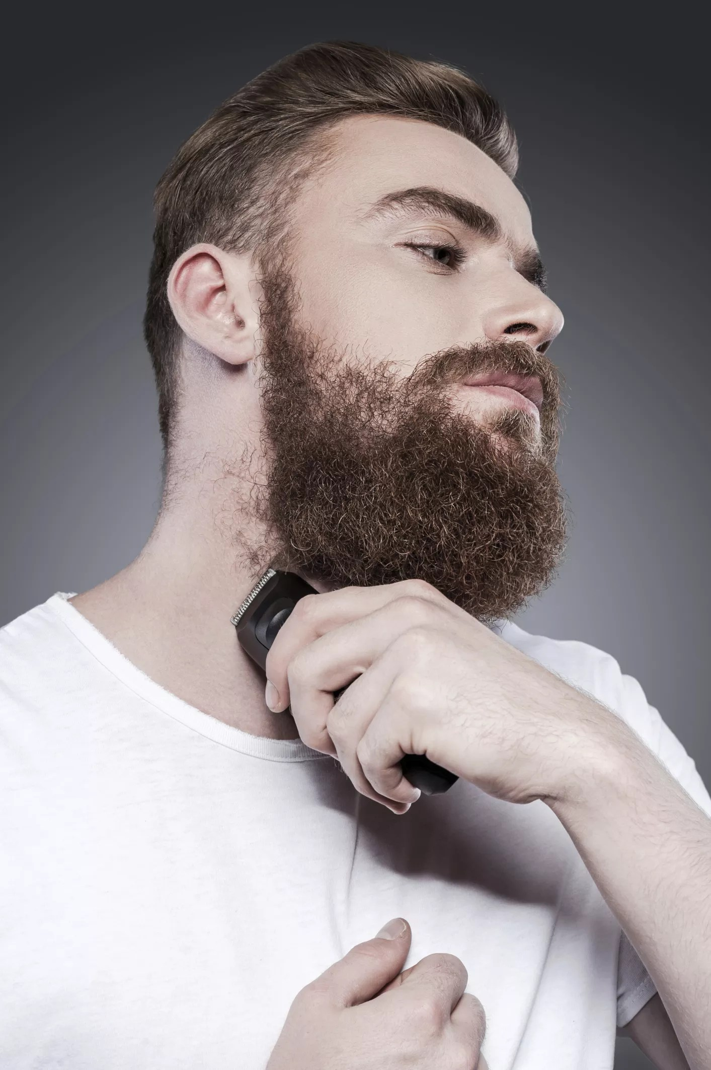 Coiffure Homme Plus Barbe Coiffure Homme Accorder Sa Coupe à Sa Barbe Le Figaro