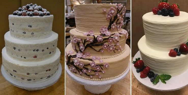 Whole Foods Wedding Cake Flavors - Delicious Cake Recipe