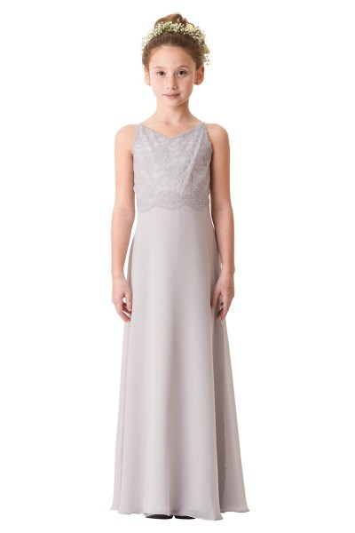 Bari Jay 1664JR Junior Bridesmaid Dress | MadameBridal.com
