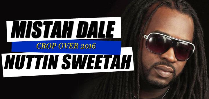 Mistah Dale - Nuttin Sweetah