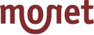 monet-logo