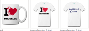 MADBELLO SHOP 1