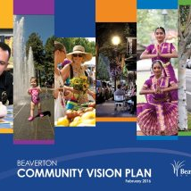 Beaverton Community Vision Plan