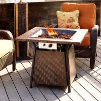 What are the different types of outdoor fire pits ...