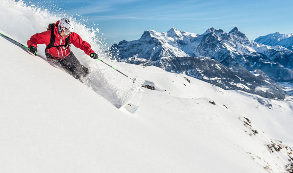 Last Minute Serre Chevalier Welcome To Maddogski - Ski Resort Travel Guide - News And