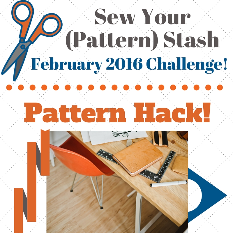 Sew Your (Pattern) Stash