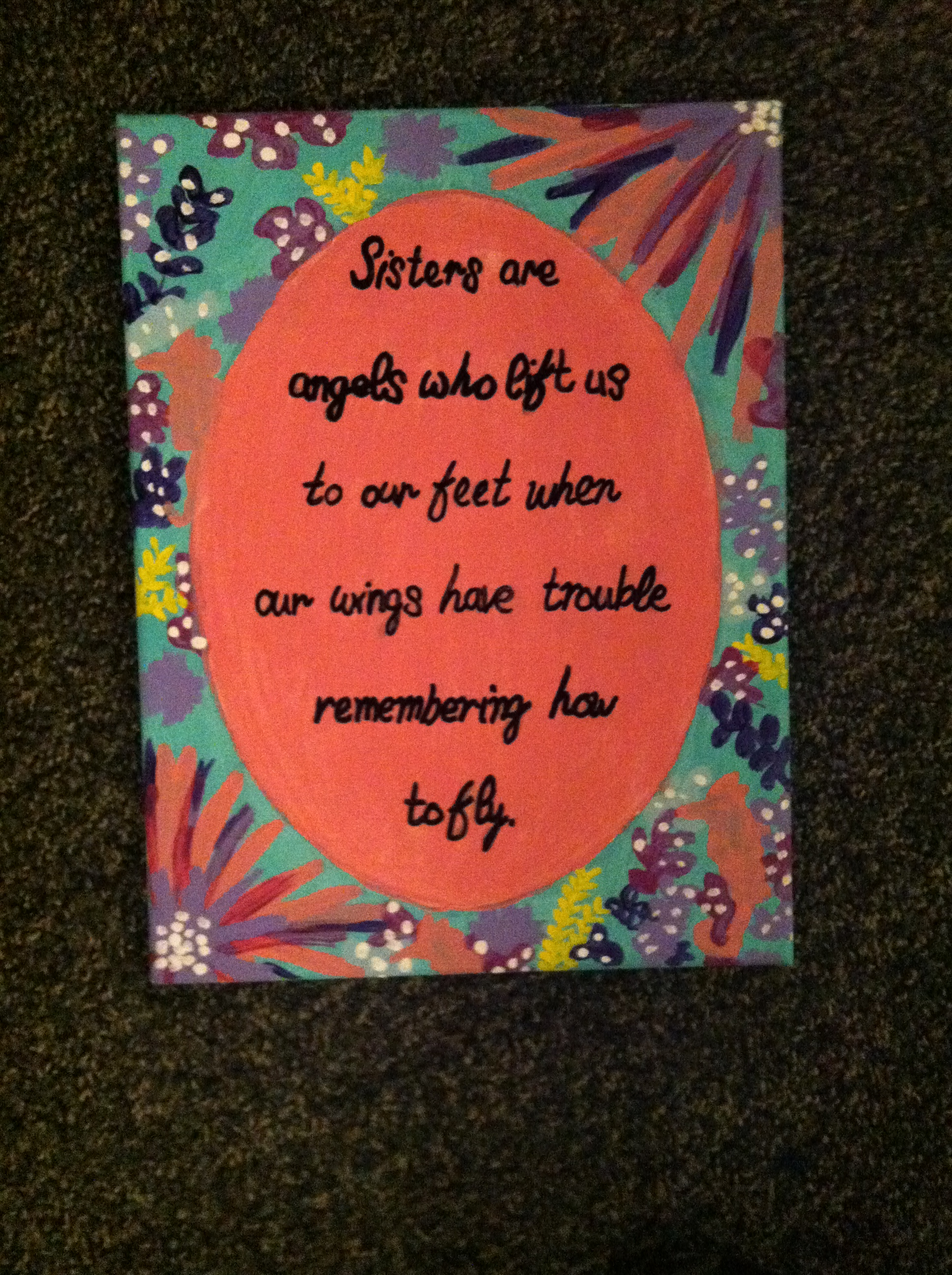 Lilly Pulitzer Quotes Wallpaper Sunday Spotlight Lilly Pulitzer Trippin And Sippin Quote