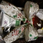 Christmas Tea Gift Set (Allergy Relief) with Recipe