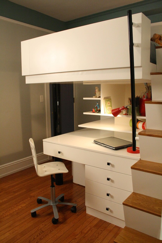Studio Apartment Furniture Pretty Loft Beds For Teens In Kids Transitional With Boy