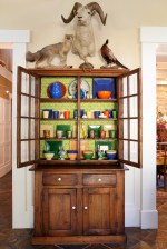 Impressive-curio-cabinet-in-Eclectic-Los-Angeles-with-Paint-Inside-Cabinets-next-to-Dining-Room-Wallpaper-alongside-China-Cabinet-andBedroom-Cupboard-Design-  %Image Name
