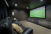 Small Man Cave Room Ideas