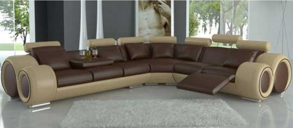 Dazzling sectional sofas with recliners in Living Room Modern with - leather living room set clearance