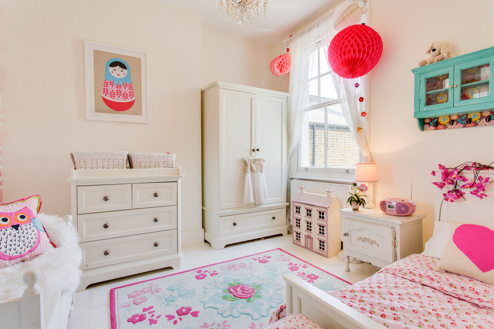 Splashy Kidkraft Dollhouse Furniture In Kids Eclectic With