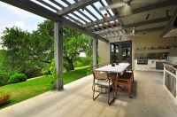 Outdoor Fabric Patio Covers