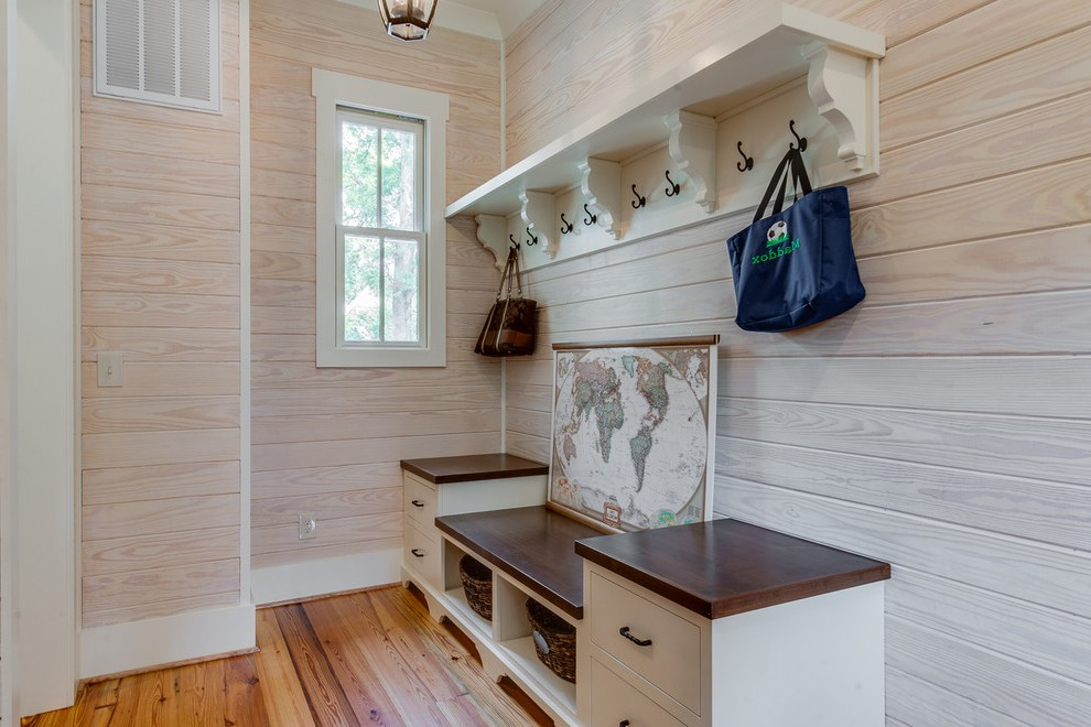 Mudroom Bench For Entry Traditional With Drawer Bathroom
