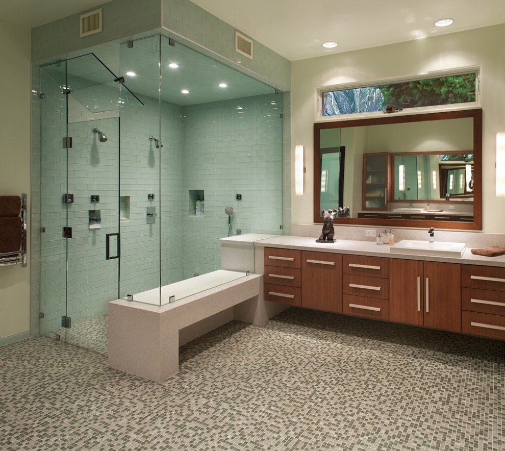 Bathroom Shower Dispensers Shower Bench Ideas Bathroom Contemporary With Lotion And Soap