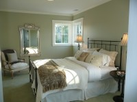 Olive Green Bedroom Ideas - Modern home design ideas