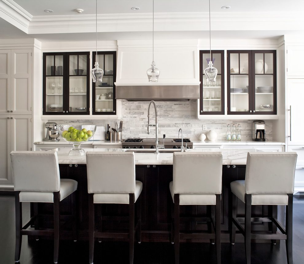 Small Kitchen Design Toronto Toronto White Leather Couch Decorating Ideas Kitchen Transitional