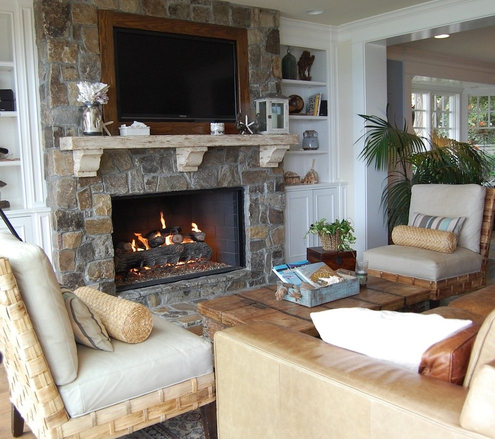 Orange County Fireplace Hearth Stone Living Room Beach Style With Manufacturers And Showrooms Surround