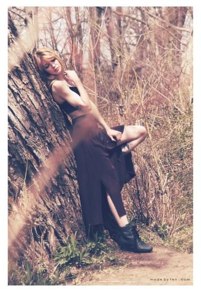 Themed Photoshoot Inspiration: Spring Lifestyle Fashion ...