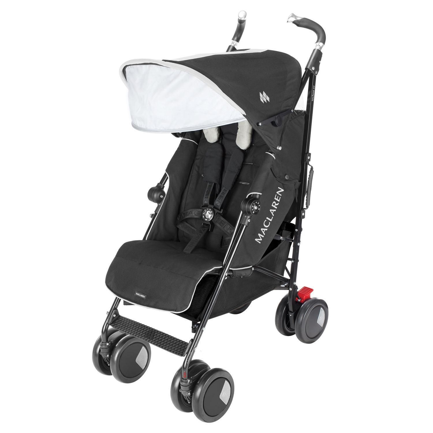 Red Newborn Pram Why Many Celebs Choose The Maclaren Pushchair Deals For