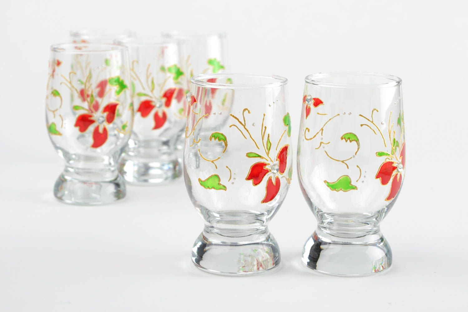 Drinking Glasses Designs Drinking Glass Types Glass Designs