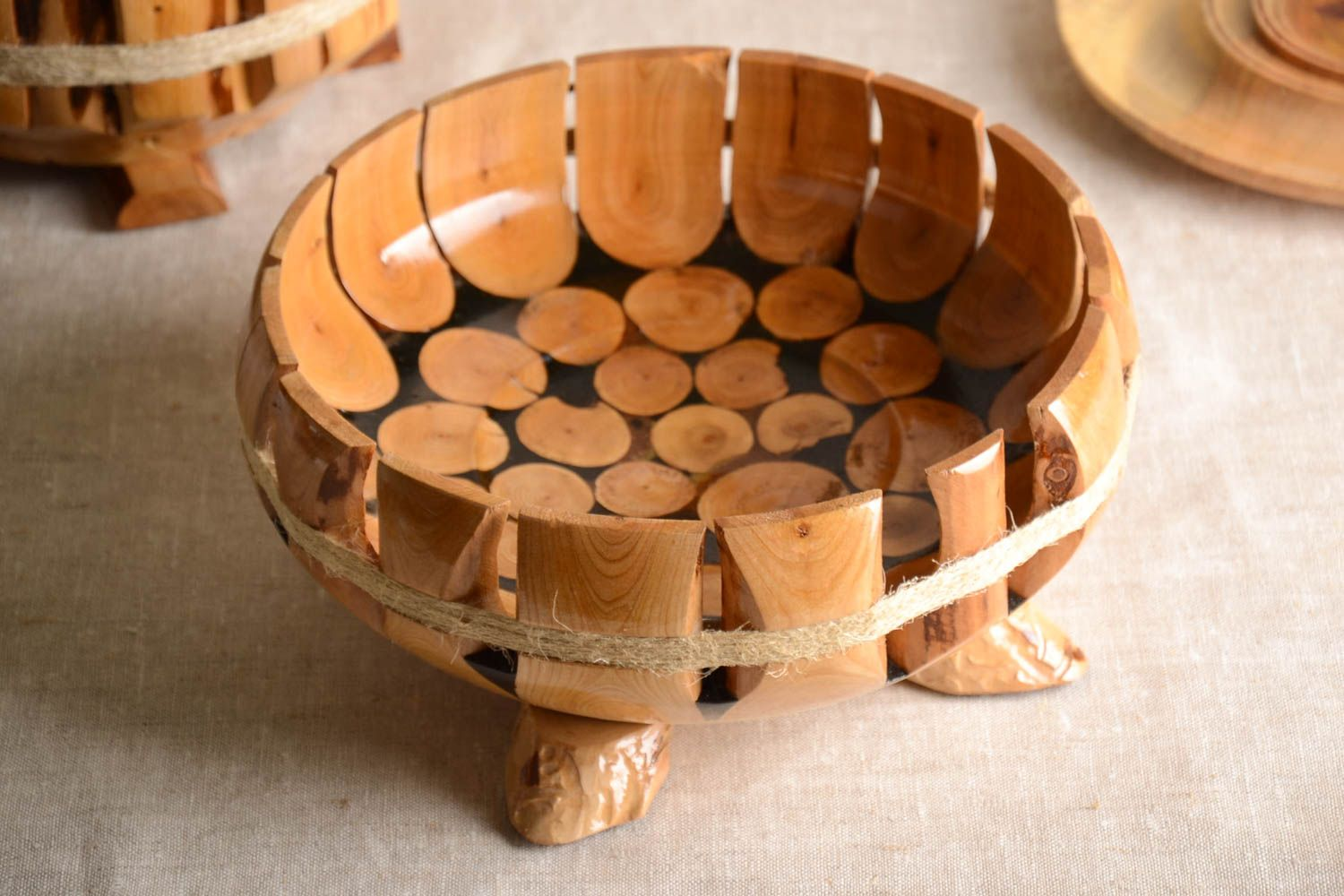Beautiful Fruit Bowls Wood Bowl Design Ideas Atcsagacity