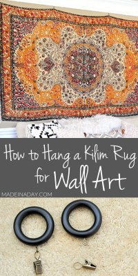 Clips To Hang Rugs On Wall - Rugs Ideas
