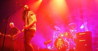 El Médiator – Un dimanche tout en Rock avec Ten Years After et Mr Balckstone