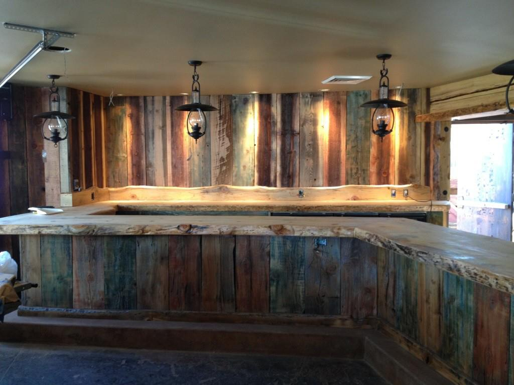 Barn Board Kitchen Cabinets Rebuilding Reno One Project At A Time Made In Reno