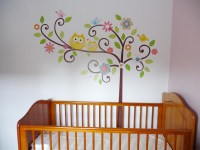 The Nursery | madeintheukbaby